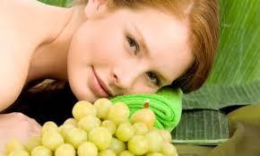 szőlőmag őrlemény