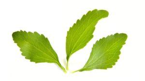Édesítés steviával cukor helyett